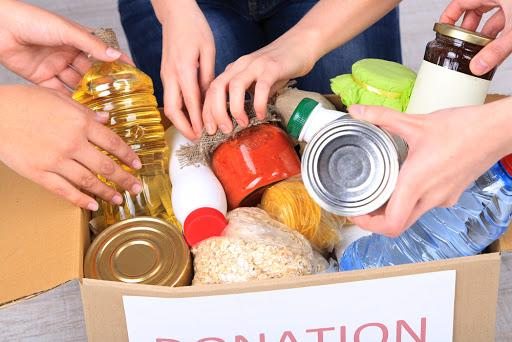 Don alimentaire