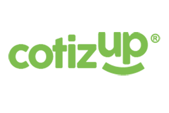 Logo cotizup